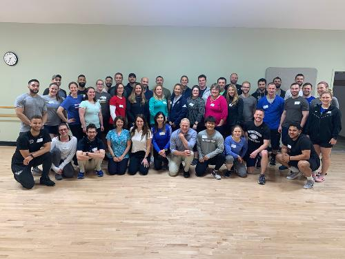 Wellesley College Myokinematic Restoration Postural Restoration Institute